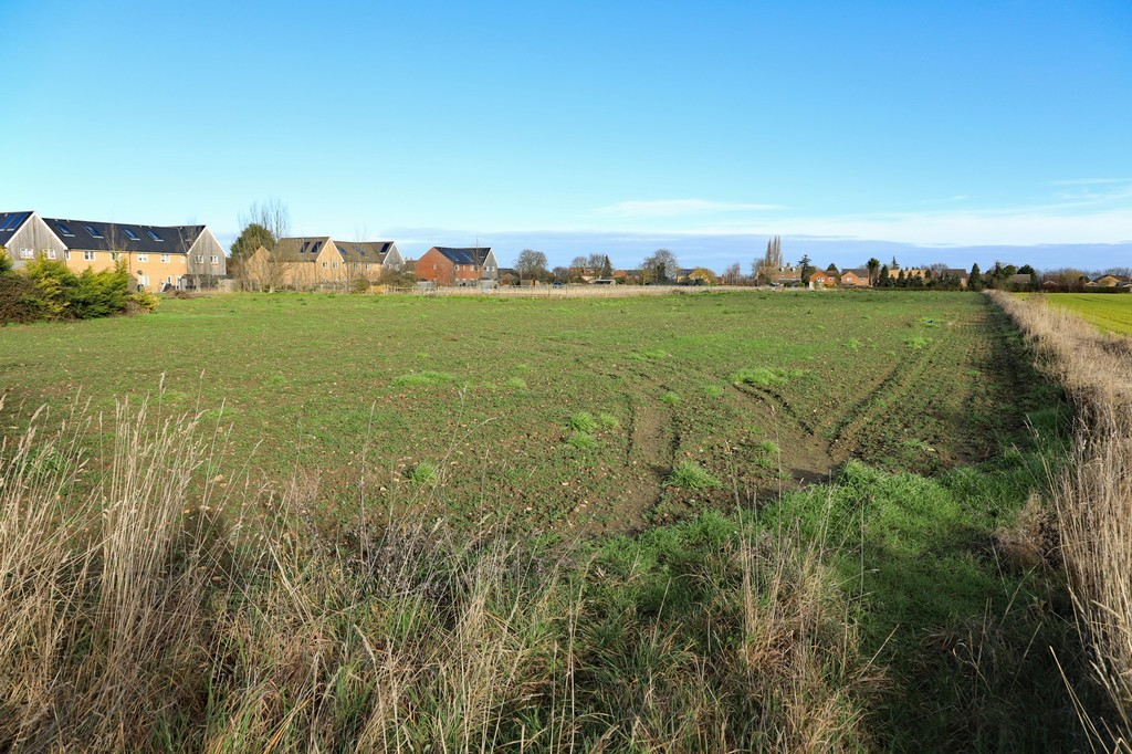 Land to the North East of Soham Road, Fordham