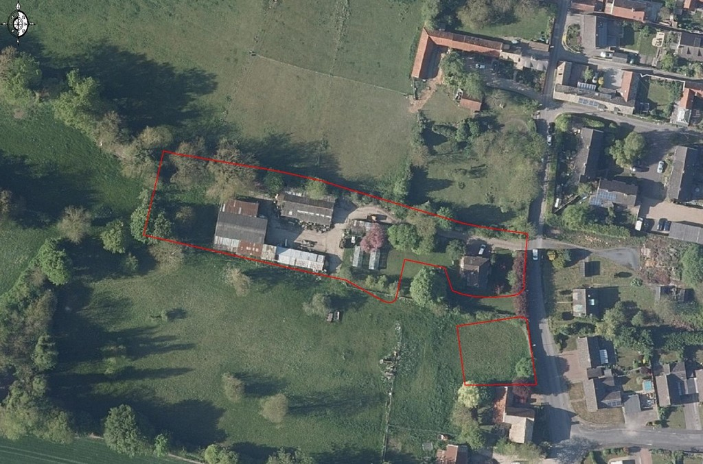 Residential Development Opportunity, 56 Low Road, Burwell