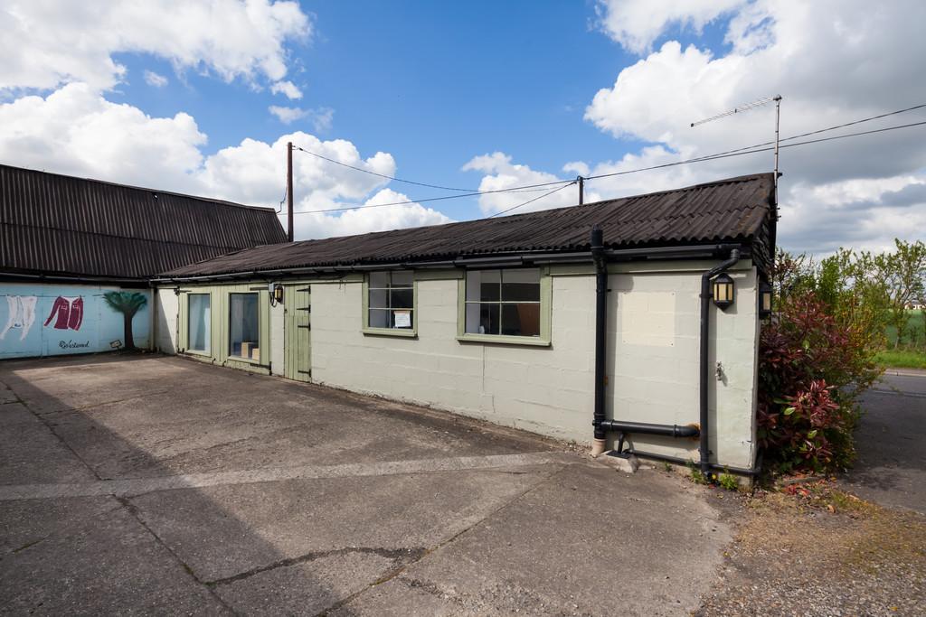 Howlett End, Saffron Walden
