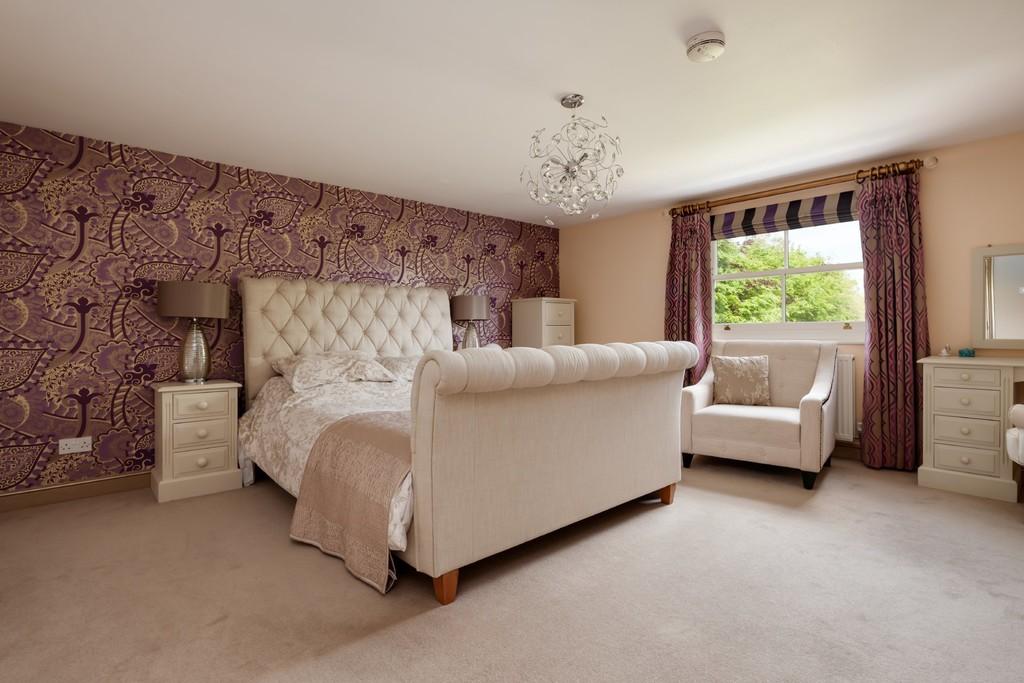 Drury Lane, Ridgewell