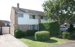 Rowan Close, Kidlington