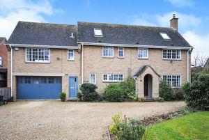 Witney, Oxfordshire