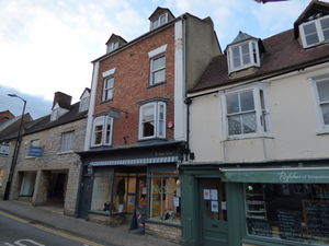 Sheep Street, Shipston on Stour