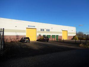Kingsway Park Close, Derby