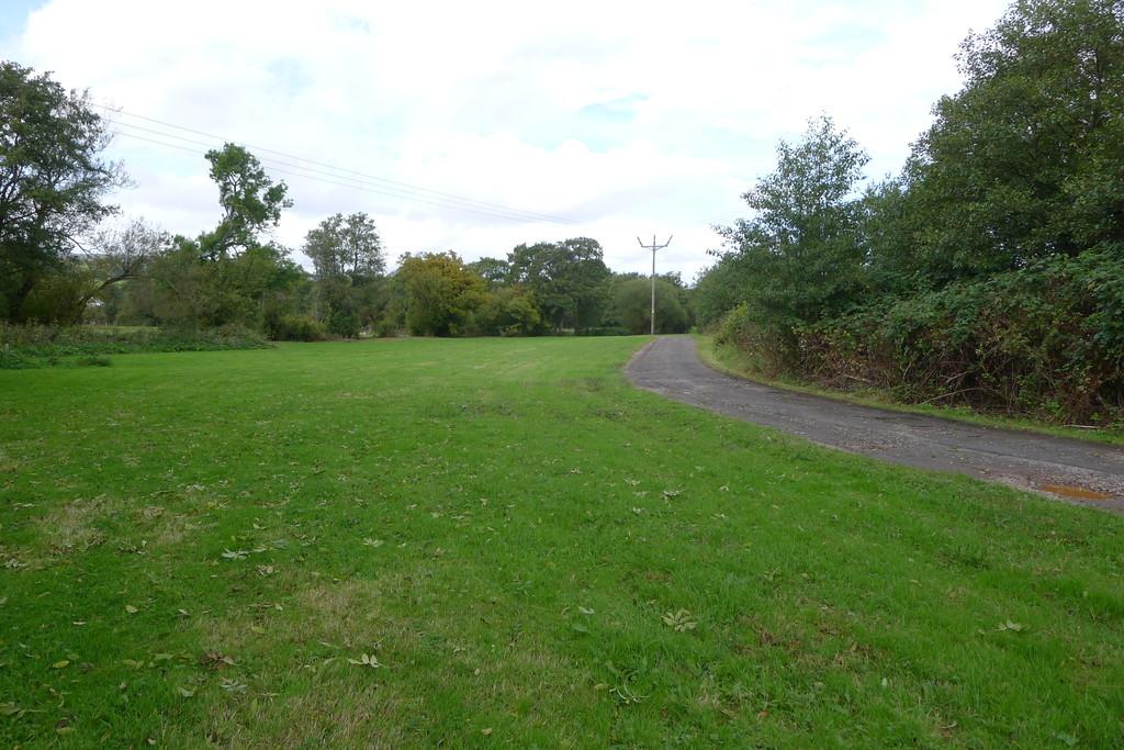 Pentre Lane, Cwmbran
