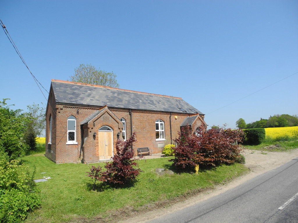 The Old Chapel, Mundham Hill