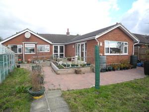 School Road, Ringsfield, Beccles, Suffolk