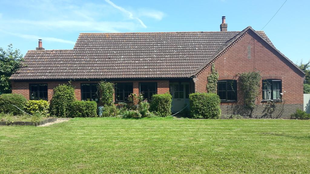The Granary, Cottage Farm, North Cove