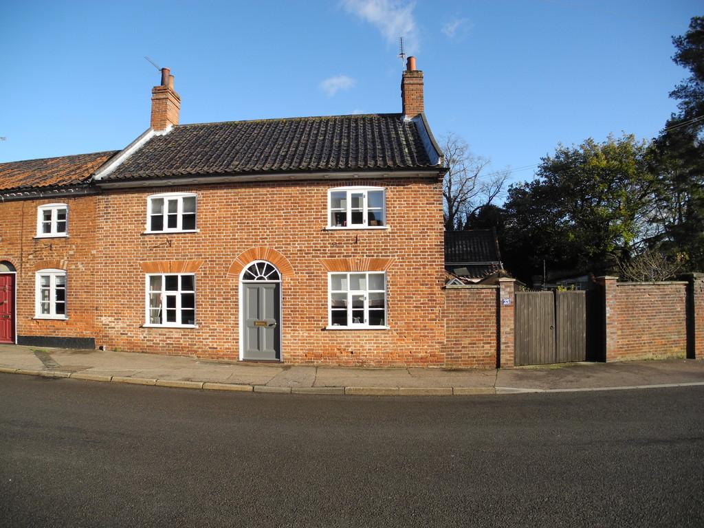High Street, Loddon