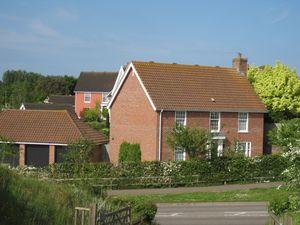 Newby Close, Halesworth