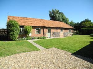 Major Cottage, Ilketshall St Andrew