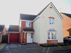 Copplestone Close, Worlingham, Beccles