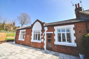 School Lane, Halesworth