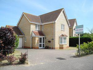Pepys Avenue, Worlingham, Beccles, Suffolk