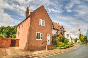 Halesworth, Suffolk