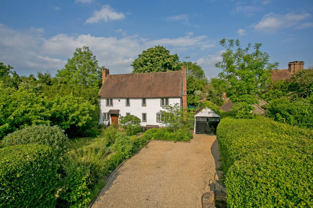 The Green, Leigh, Tonbridge