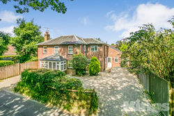 Coldharbour Lane, Hildenborough, Tonbridge