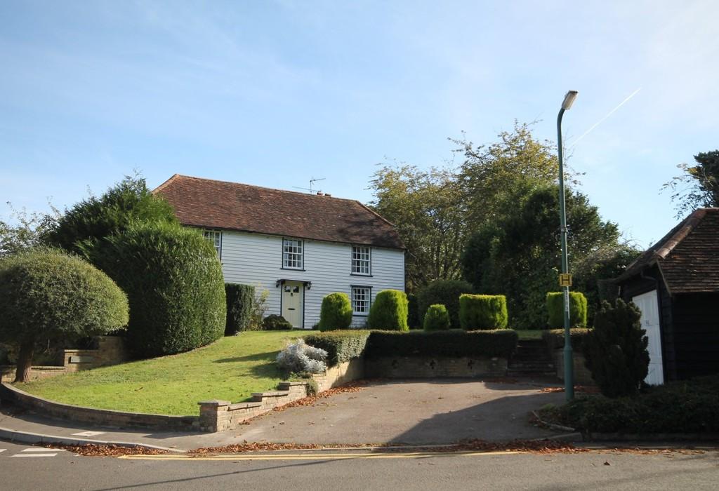 School Lane, Harlow