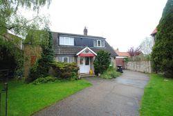 Spring Cottage, Garden Lane, Cadeby, DN5 7SN