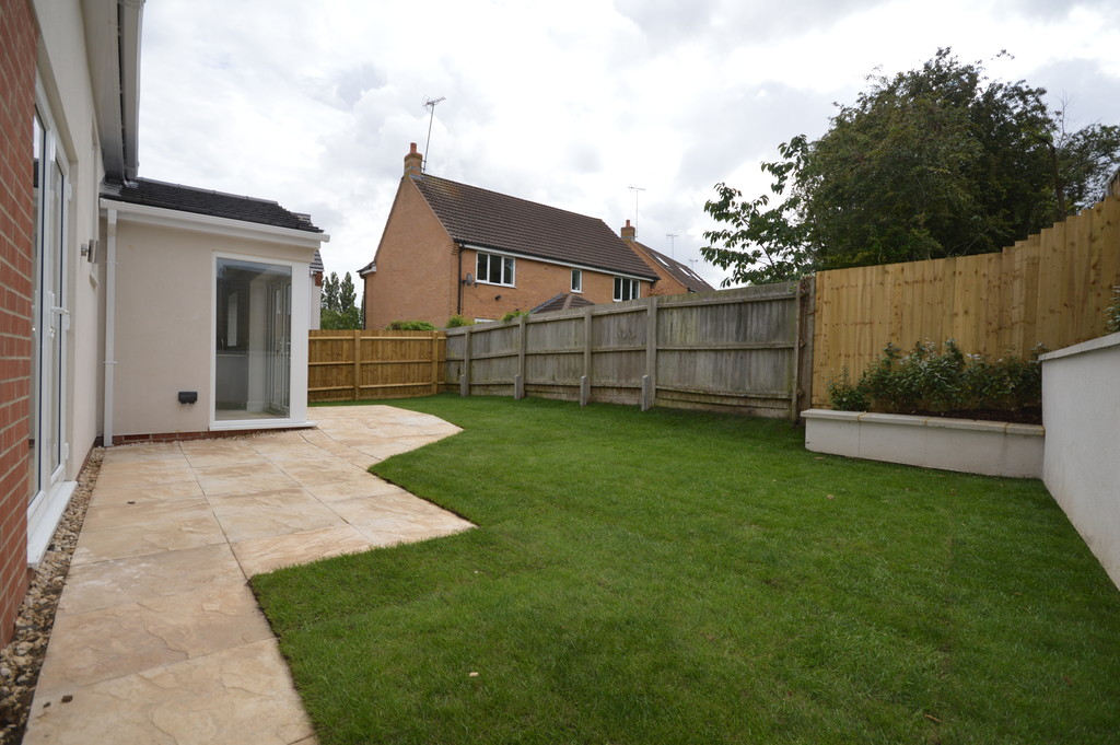 Grays Close, Oundle Road, Thrapston
