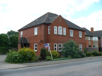 Victoria Court, Woodford