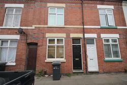 Rydal Street, Near DMU, Leicester, LE2