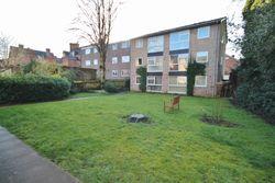 Pollard Court, Stoneygate, Leicester, LE2