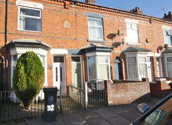 Danvers Road, West End, Leicester, LE3
