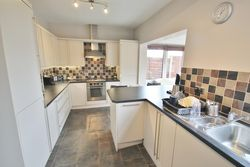 Hathaway Avenue, Braunstone Town, Leicester, LE3