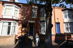 Brazil Street, Leicester, LE3