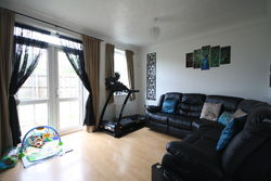 Englewood Close, Off Anstey Lane, Leicester LE4