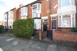 Hopefiled Road, West End, LE3, Leicester