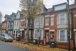 Brazil Street, Leicester