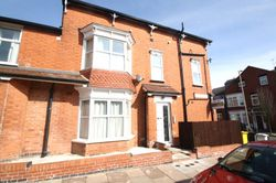 Barclay Street, West End, Leicester, LE3