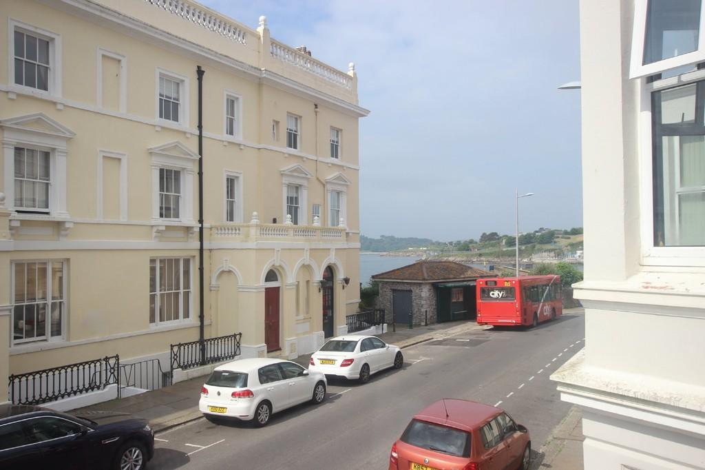 Ashleigh Court, Grand Parade, Plymouth, Devon, PL1 3DJ