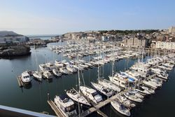 Pinnacle Quay, Sutton Harbour, Plymouth, PL4 0BJ