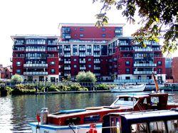 Wadbrook Street, Kingston Upon Thames