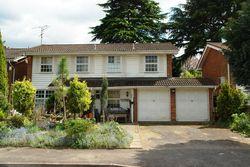 Malcolm Drive , Southborough , Surbiton