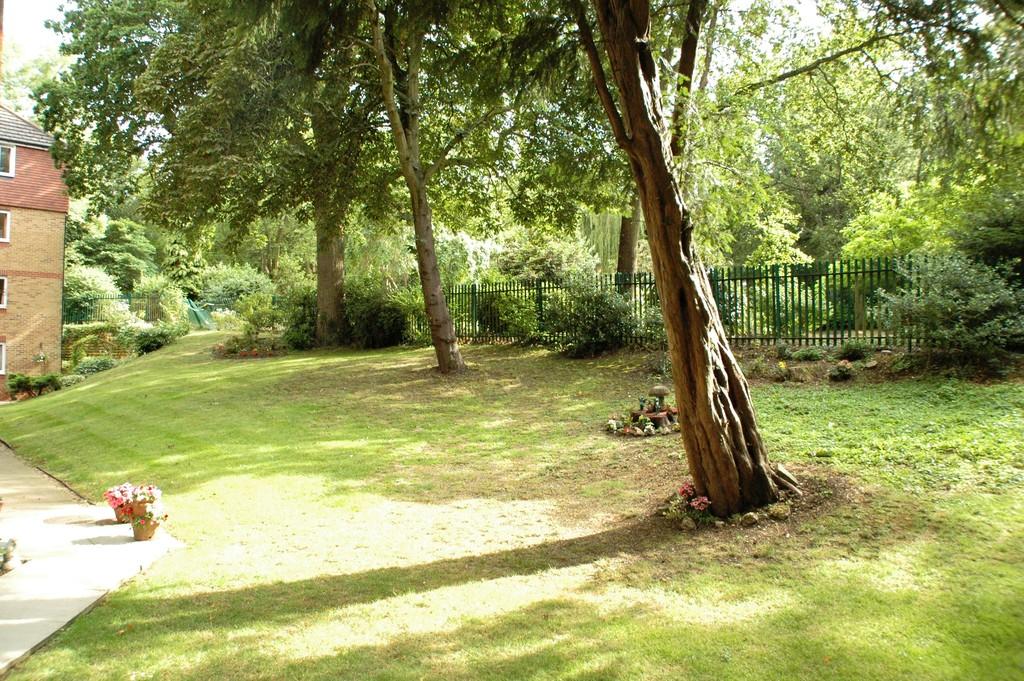 Epsom, Surrey