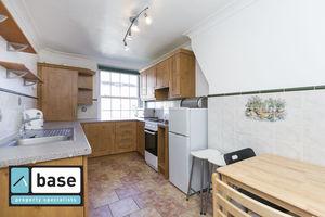 Read House, Clayton Street, Kennington, SE11
