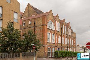 Schoolhouse Yard, Woolwich, Bloomfield Road, Woolwich, SE18