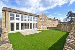 Home Farm, West Bretton, Wakefield