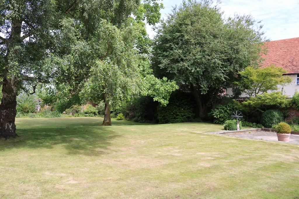 Thame, Oxfordshire