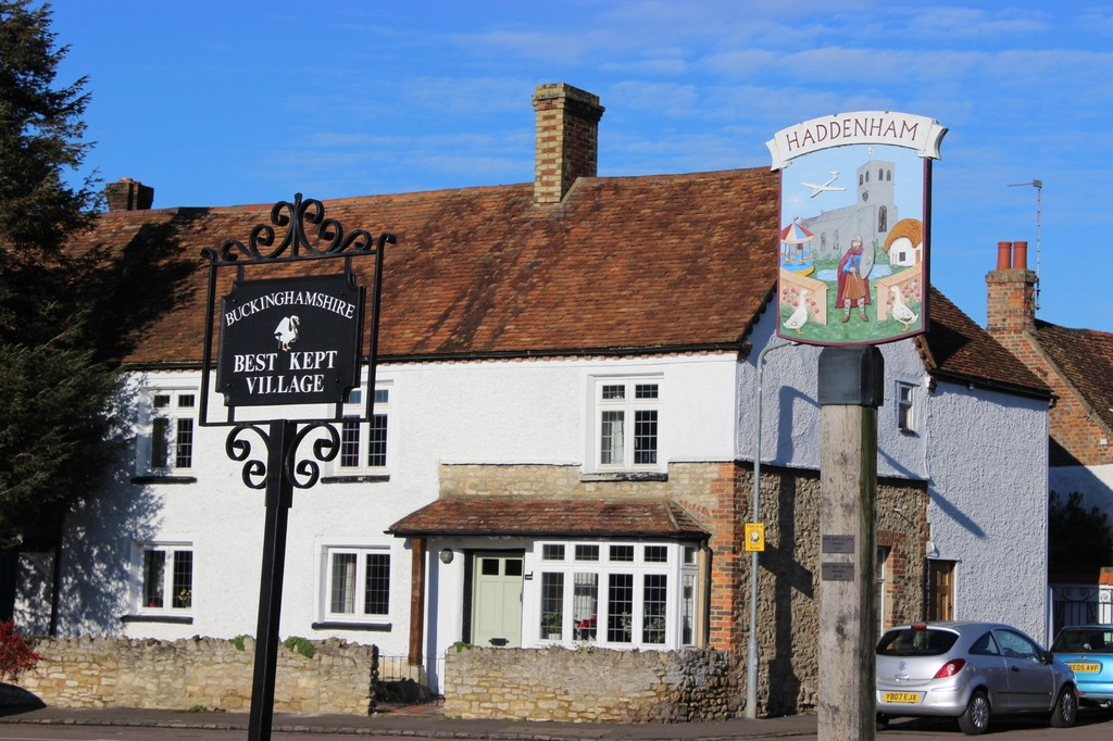 Haddenham, Buckinghamshire
