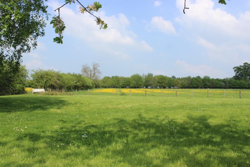 Bishopstone, Buckinghamshire