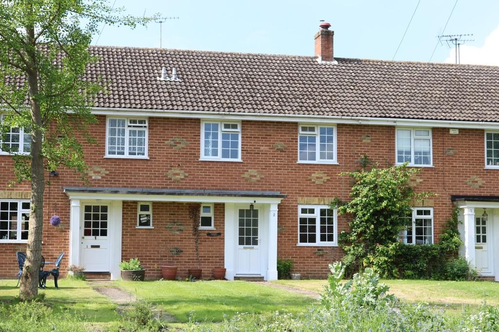 Postcombe, Oxfordshire