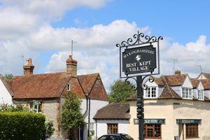Cuddington, Buckinghamshire