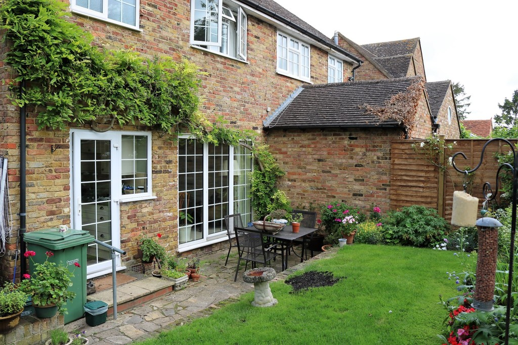 Sydenham, Oxfordshire