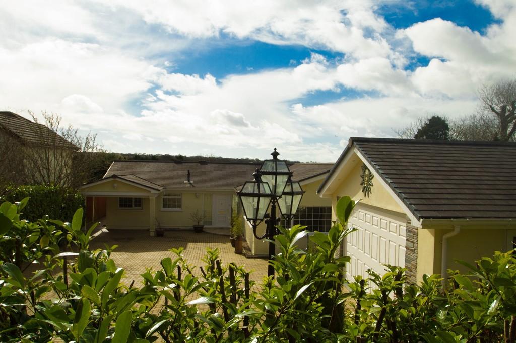 Grenofen, Tavistock