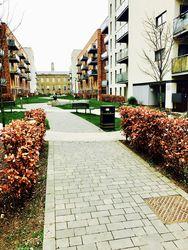 Honour Gardens, Dagenham